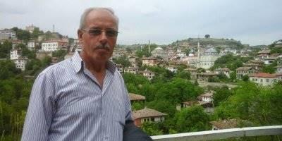 Antalya'da Domuz Avında Arkadaşını Öldürdü