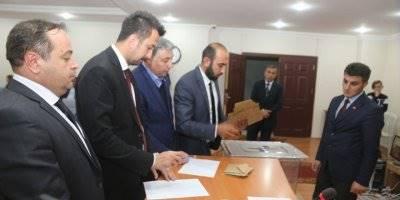 Karaman Belediye Meclisinde Başkan Vekili ve Komisyon Üyeleri Belirlendi