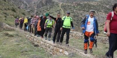 KARDOF Kulübü Derneği'nden Yürüyüş Etkinliği