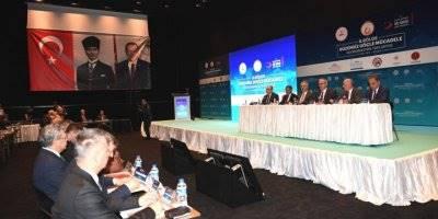 8. Bölge Düzensiz Göçle Mücadele Koordinasyon Toplantısı Yapıldı