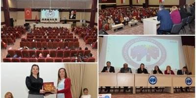 KMÜ'de Okul Öncesi Eğitim ve Özel Eğitim Paneli