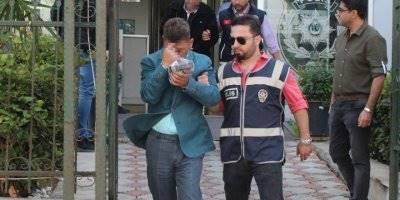 Antalya'da 'Memur Yapma' Vaadiyle Mağdur Ettiler