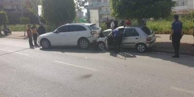 Antalya'da Kız Kardeşlerin Acı Sonu
