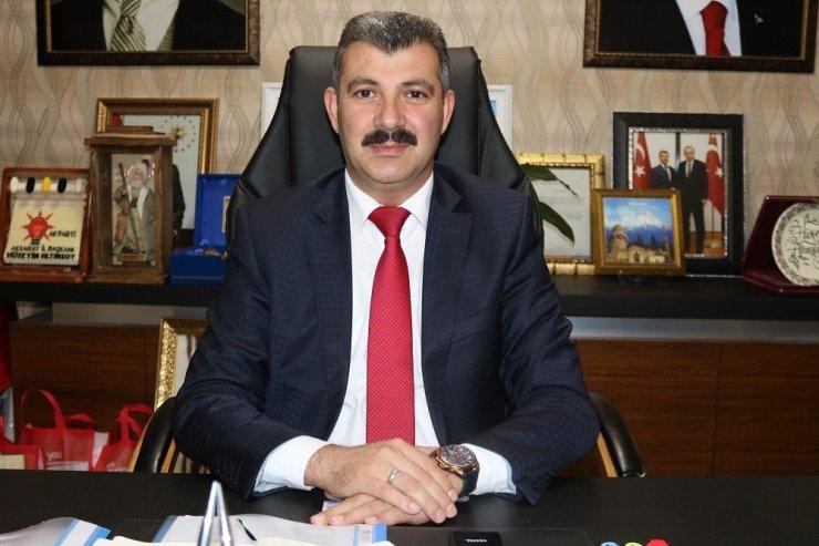 Aksaray Belediye Başkan Adayı Evren Dinçer Oldu