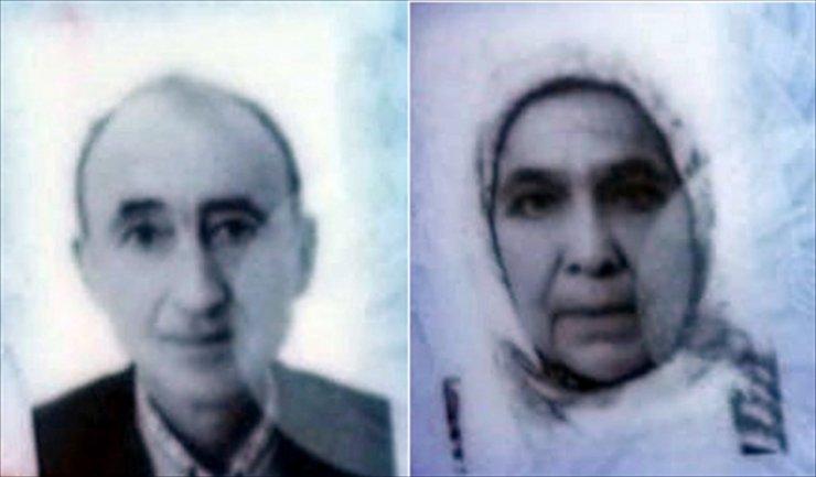 Mersin'de Anne Ve Babasını Öldüren Zanlı Adliyede
