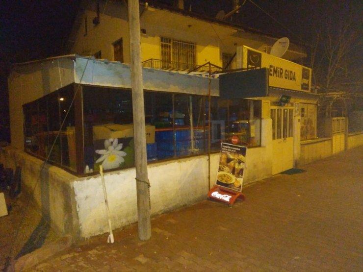 Konya'da Cep Telefonundaki Kamera Kayıtları Hırsızlık Zanlısını Yakalattı