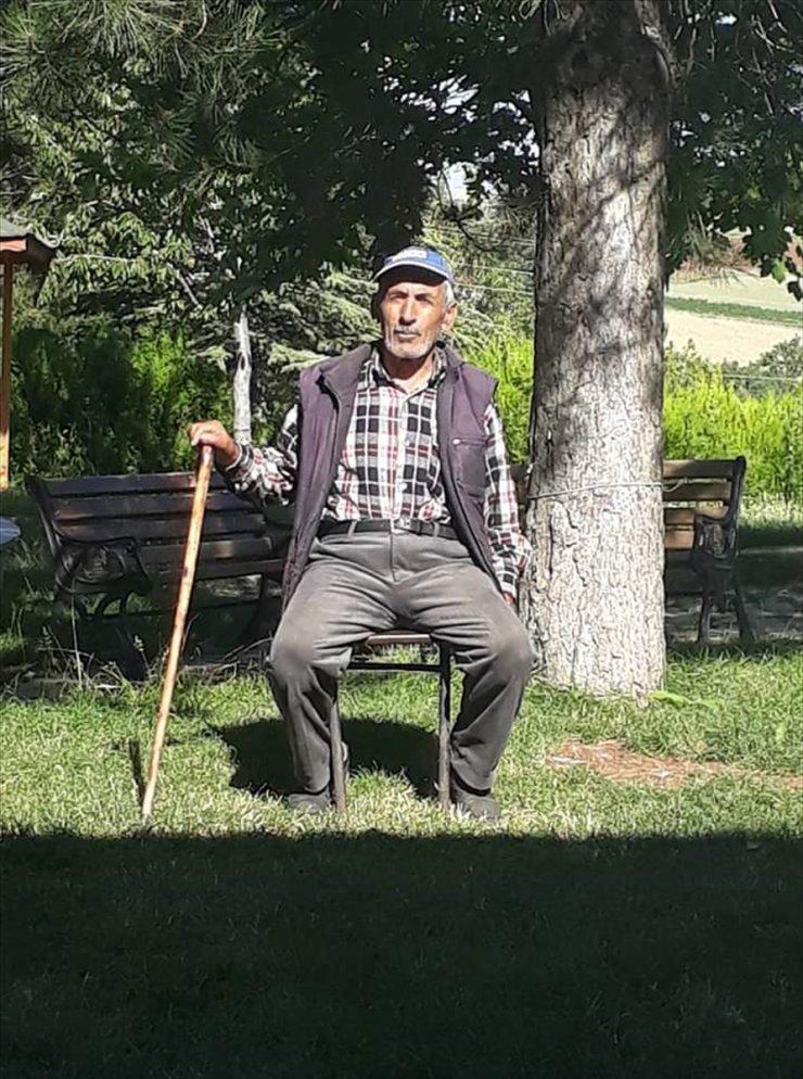 "Konya'da ""Dedikodu"" Cinayeti"