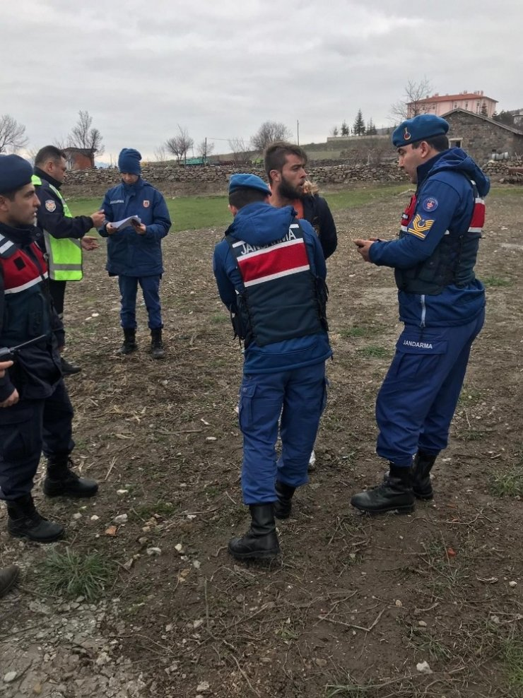 Antalya'da Cinayetle Biten Tartışmanın Katil Zanlısı Konya'da Yakalandı