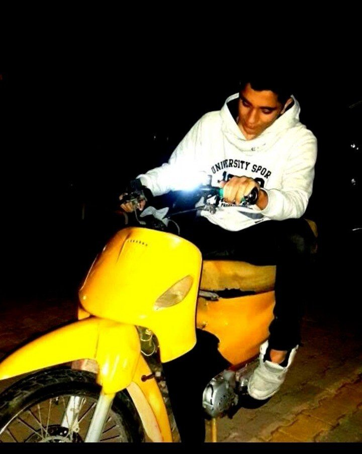 Antalya'da Motosiklet Kazası İki Genci Hayattan Kopardı