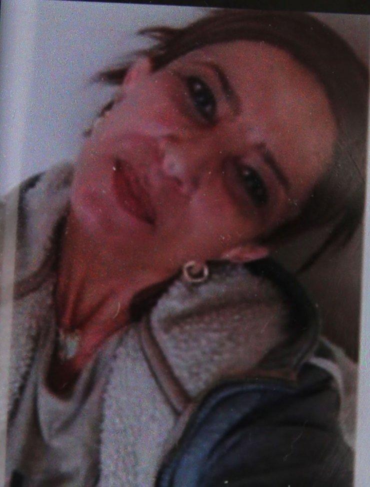 Antalya'da Eşini Öldüren Koca Mersin'de Yakalandı