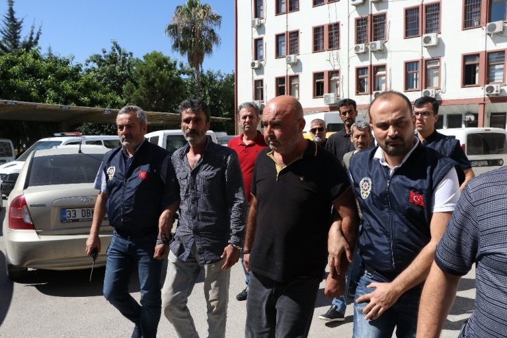 Mersin'de İşlenen Kadın Cinayetinde Yeni Gelişme