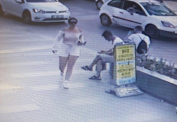 Tatil İçin Antalya'ya Gelen Kadın Dolandırıcılıktan Tutuklandı