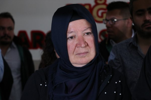 Niğde'de Boşanma Aşamasındaki Kadının Kocası Tarafından Öldürülmesi