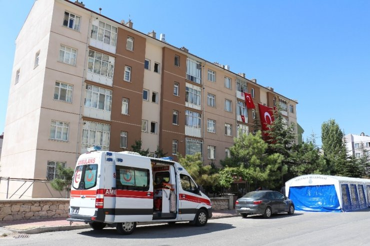 Konyalı Asker Hakkari'de Şehit Düştü