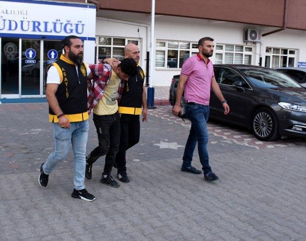 Güncelleme - Hatay'a Götürülen Suriyeli Hırsızlık Zanlısı Yolda Firar Etti
