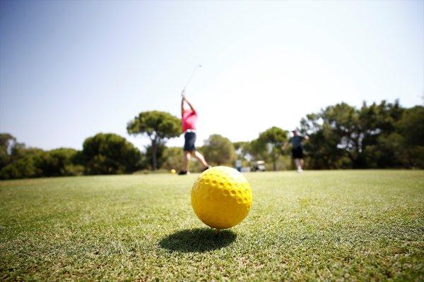 Golf: Mvk Uluslararası Türkiye Amatör Açık Şampiyonası