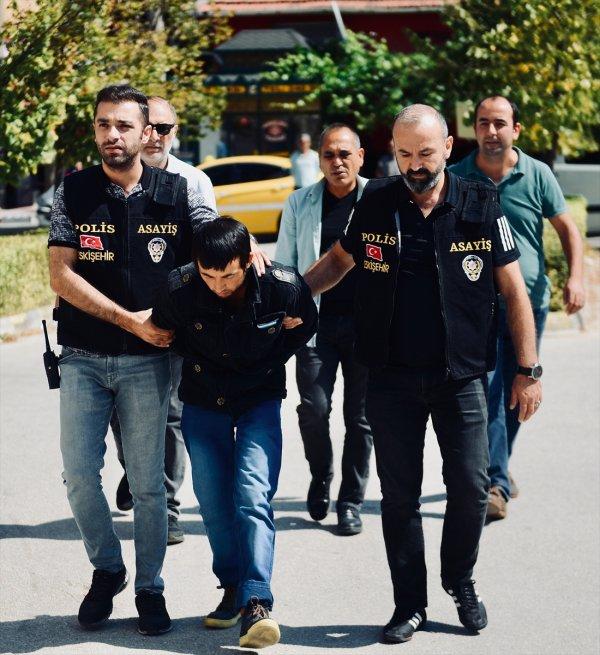 Güncelleme - Eskişehir'deki Şüpheli Ölüm