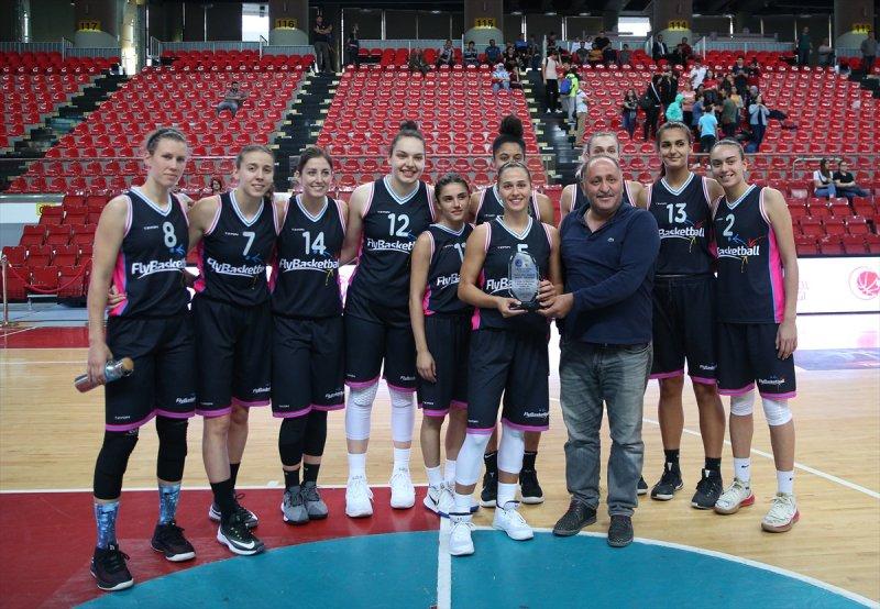 Basketbol: Kadınlar Erciyes Kupası