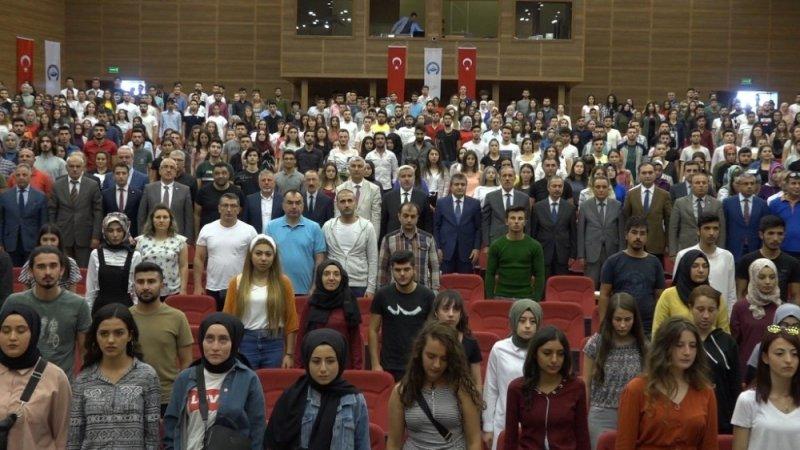 Sanayiciler, Verimlilik Panelinde Öğrencilerle Buluştu