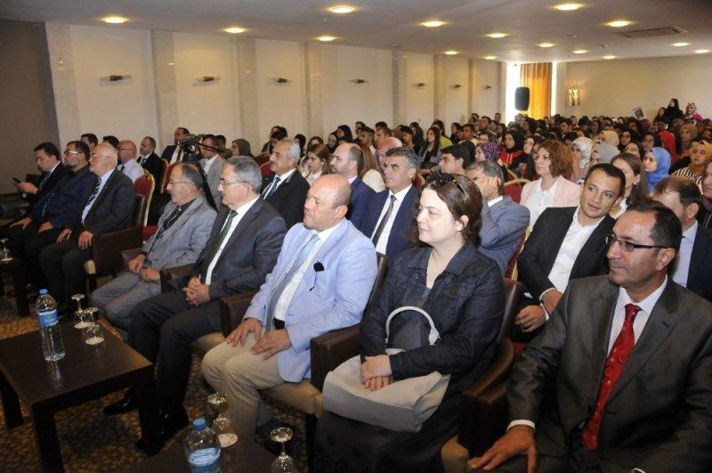 Beyşehir Ali Akkanat Yüksekokulunda Akademik Açılış Yapıldı