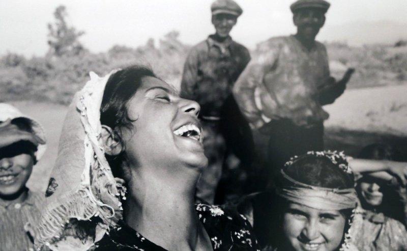 Hitler'in Zulmünden Kaçan Albert Eckstein'in Anadolu İzlenimlerini Anlatan Fotoğraf Sergisi Açıldı