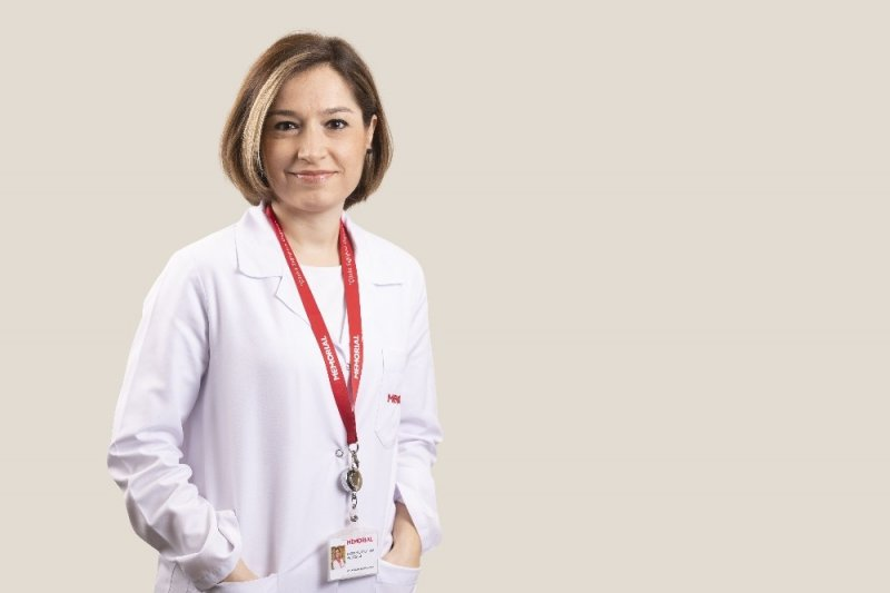 Menopoz Süreci Hakkında Bilgi Vererek Menopozun Belirtilerini Sıraladı