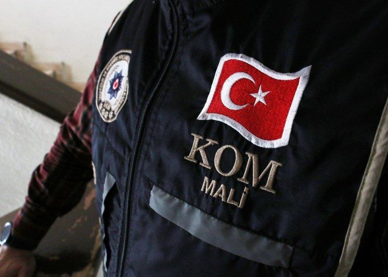 Ankara'da POS Cihazı Tefecilerine Operasyon