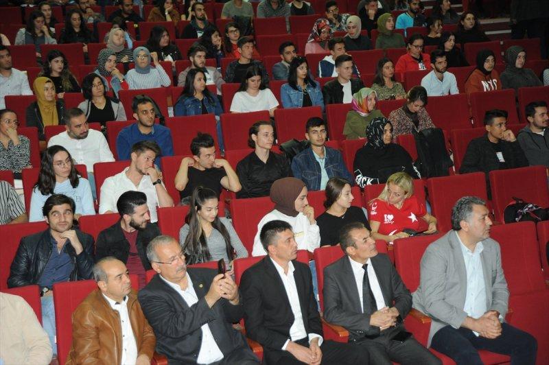 Niğde 4. Uluslararası Kısa Film Festivali Başladı
