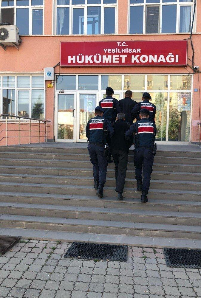 Yakalanan Hırsızların Niğde'de Suça Karıştıkları Öğrenildi
