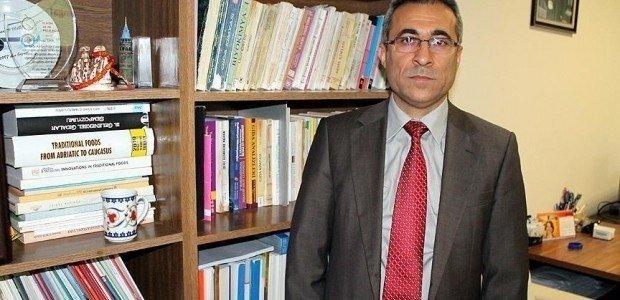 Tahıl Depolama Sistemine Türk Patent ve Marka Kurumu Tarafından Tescil Edildi