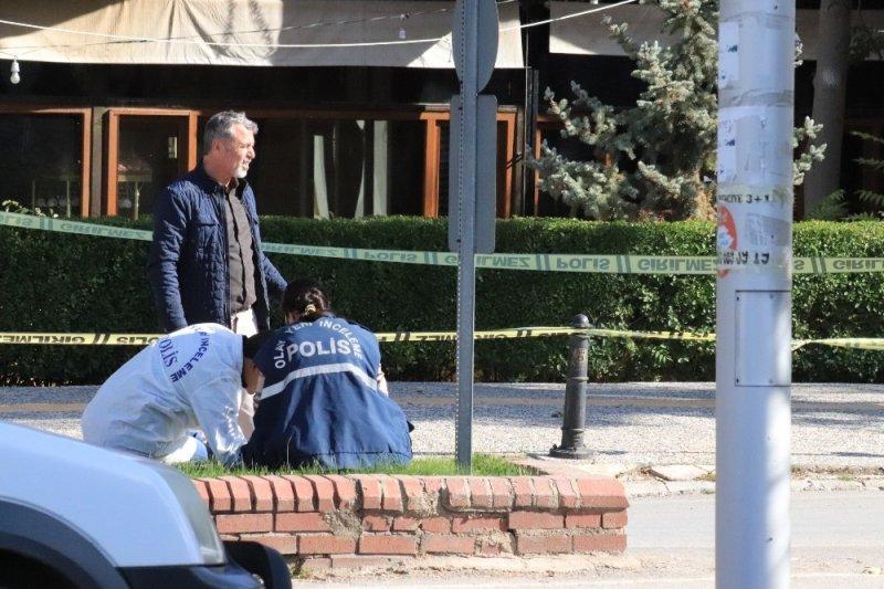 Karaman'da Bomba Paniği Oyuncak Ayı İle Bitti