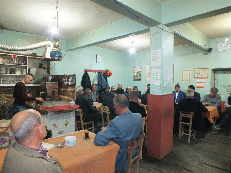 MHP Karaman Teşkilatının Köy Ziyaretleri