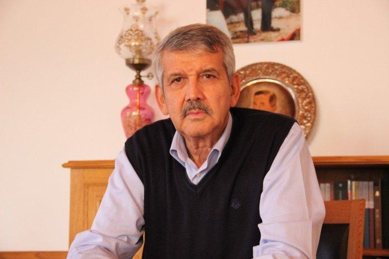 Ahmet Buğdayı Kıraç Anadolu Topraklarının Yeni Ümidi