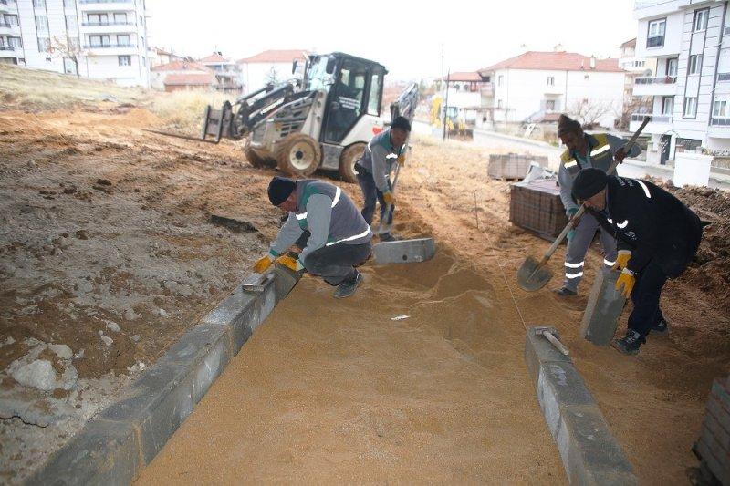Karaman Belediyesi Vatandaşların Taleplerini Tek Tek Gerçekleştiriyor