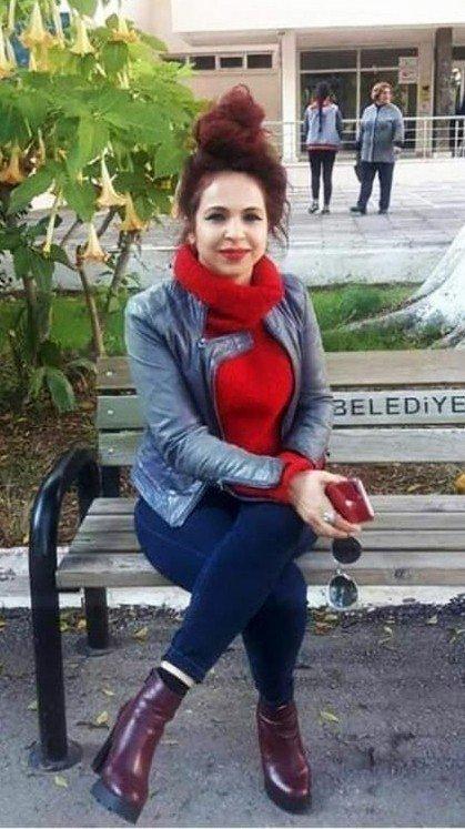 Öldürülen Kadın Öğretmenin Annesi, Zanlının En Ağır Cezaya Çarptırılmasını İstedi