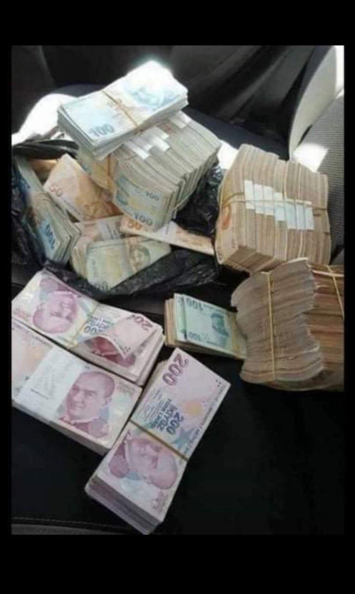 Suç Dosyası Kabarıktı Aksaray'da Yakalandı