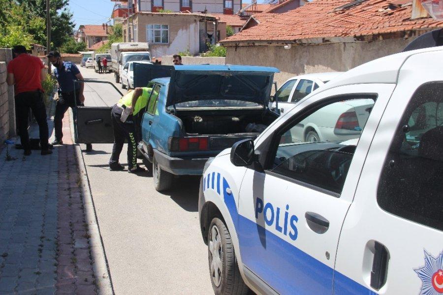 Polisi Uzun Süre Peşinden Koşturdu