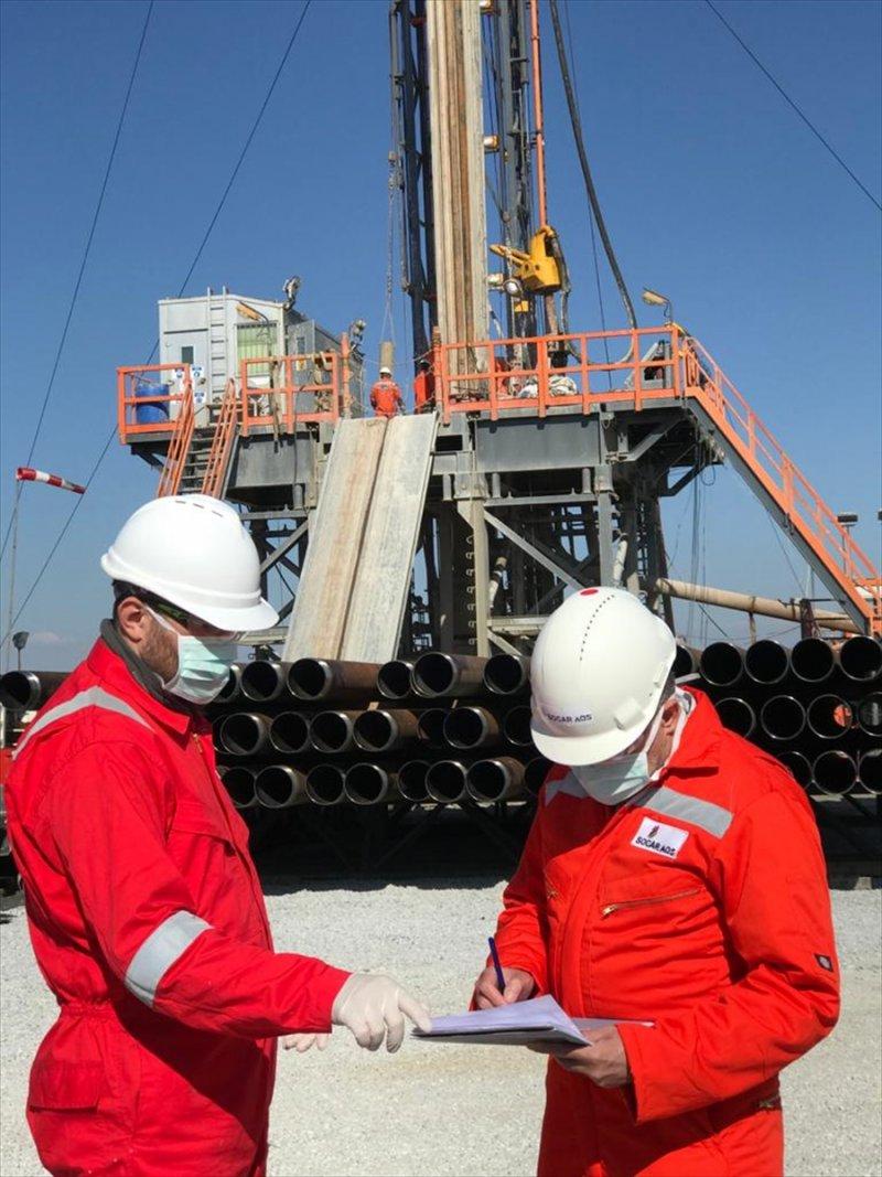 Tuz Gölü Depolama Projesi