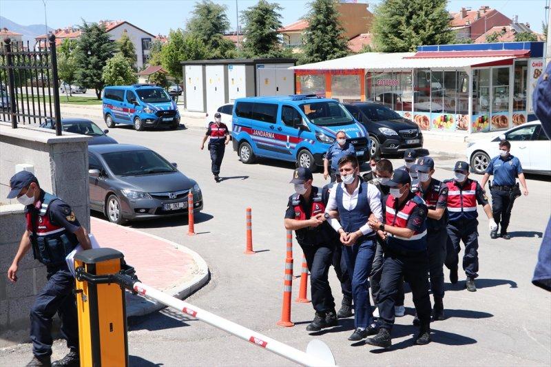 Karaman'daki Silahlı Kavgayla İlgili 3 Şüpheli Tutuklandı