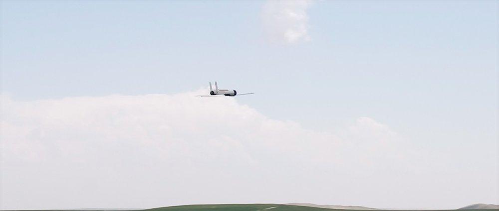 Milli Kamikaze Dronelar ''Alpagu'' Çeşitleniyor