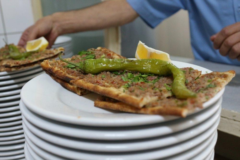 Konya Mutfağı Denilince Akla Gelen Lezzet: Etli Ekmek