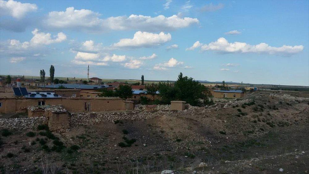 Konya Yunak'ta 2 Evde Karantinaya Alındı