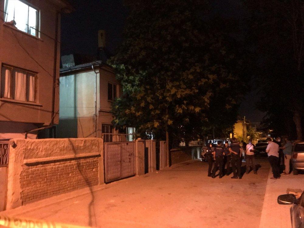 Konya'da Afgan Vatandaşların Gönül İlişkisi Faciayla Sonlandı