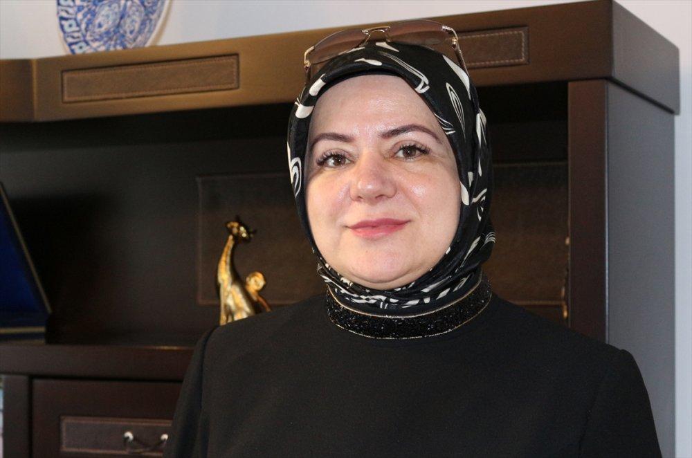 Konya'da Duyarlı Vatandaş Leylek Ailesine Kayıtsız Kalmadı