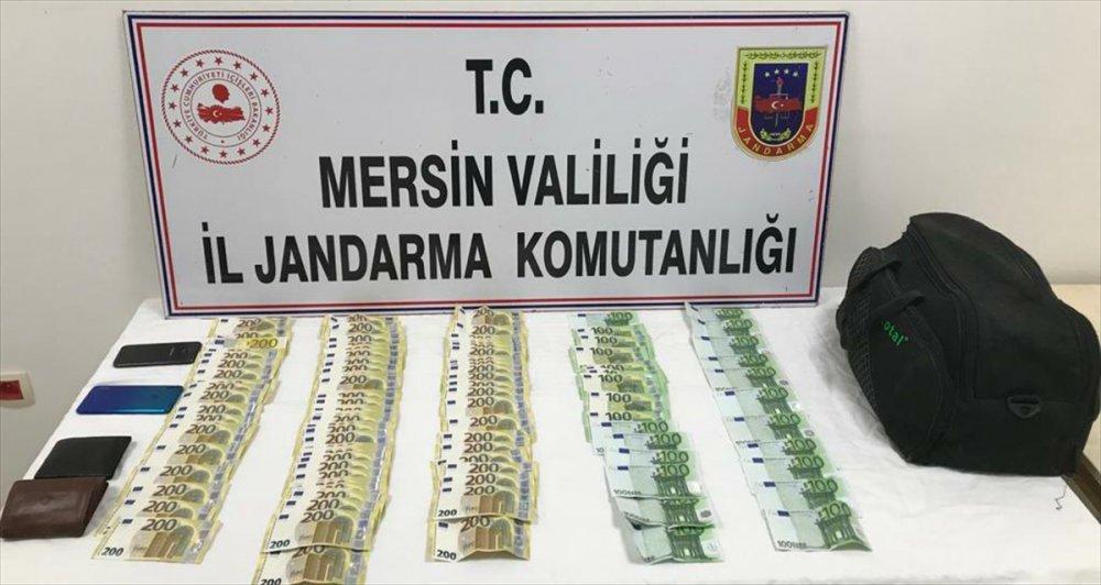 Konya'dan Kaçan Fetö Dolandırıcıları Mersinde Yakalandı