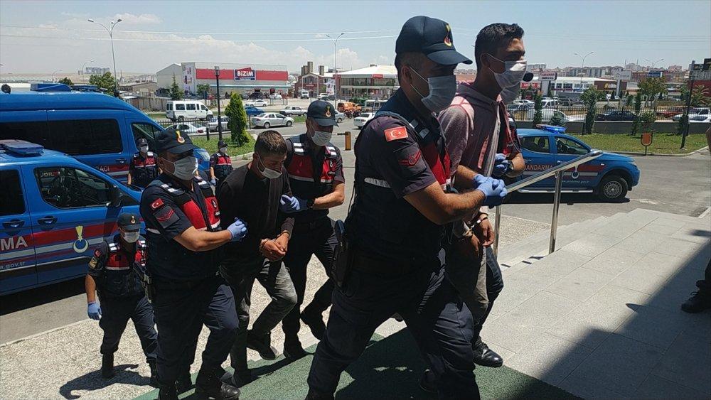 Karaman'da Kurban Bayramı Öncesi Hırsızlık Şoku