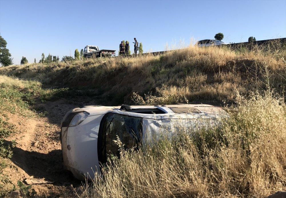 Kurban Bayramı Öncesi Kazalar Can Yakmaya Devam Ediyor