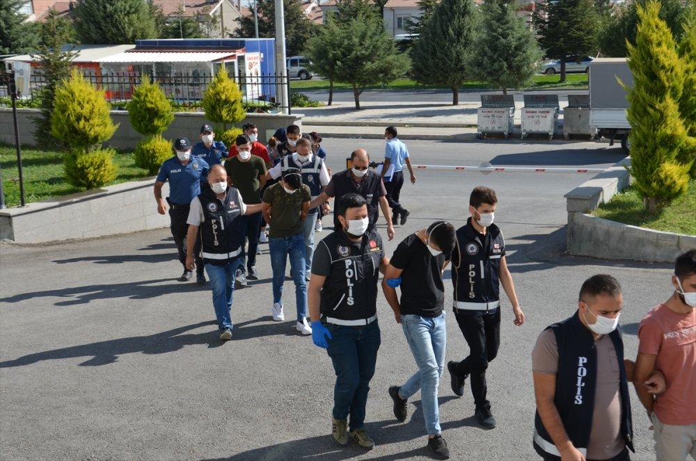 Hemşirelik Öğrencisinin Çete Üyelerine Sahte Reçete Düzenlediği İddiası