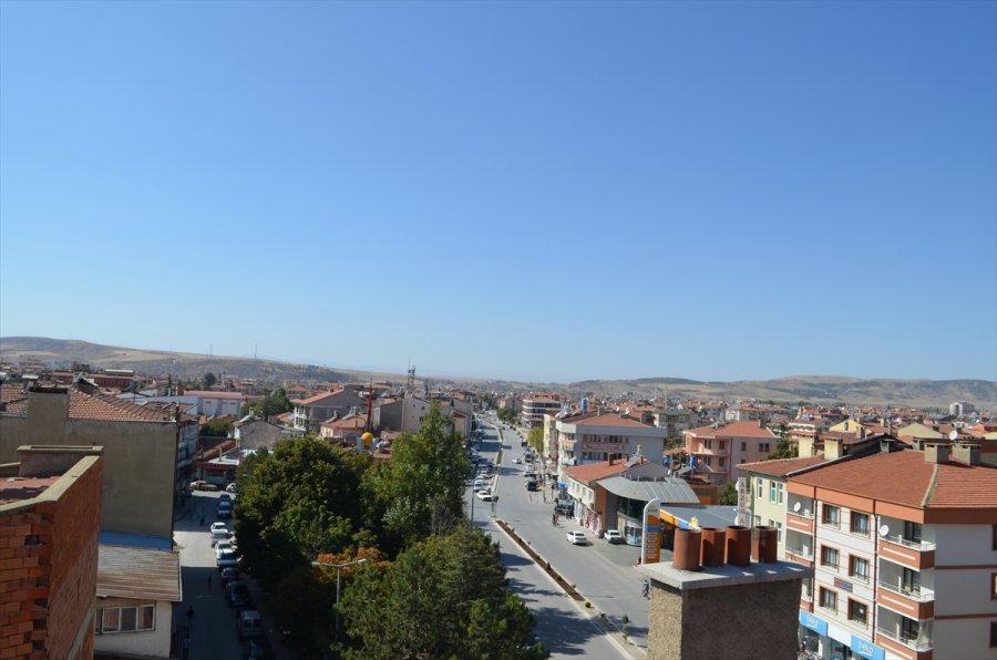 Ilgın'da Çukur Camii Restorasyonun Ardından İbadete Açılıyor