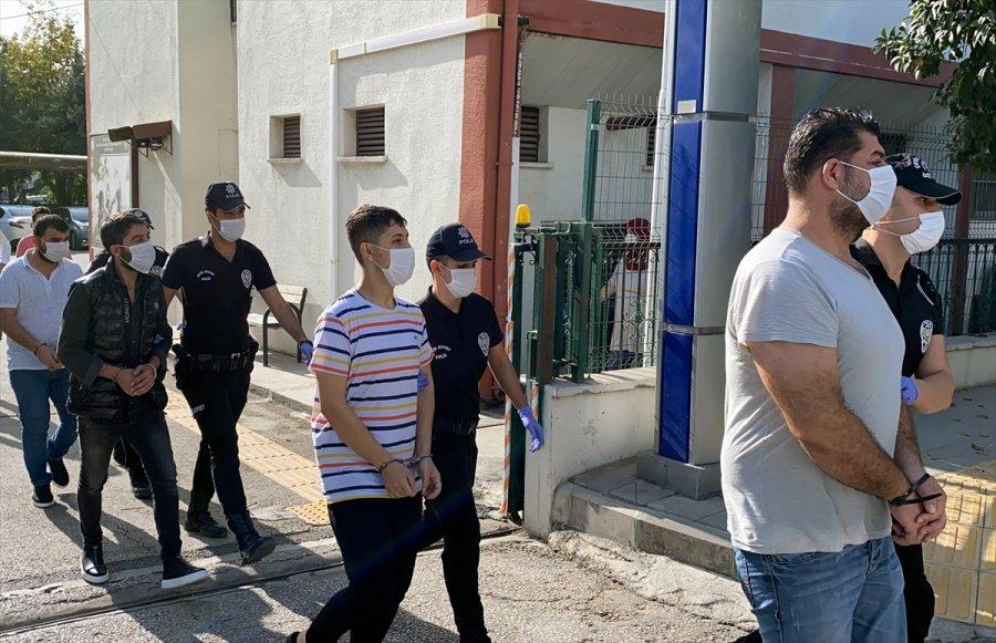 Güncelleme - Mersin'de Yasa Dışı Bahis Operasyonunda 9 Kişi Tutuklandı
